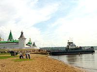 Керженец 2009